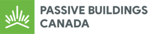 Passive Buildings Canada Logo